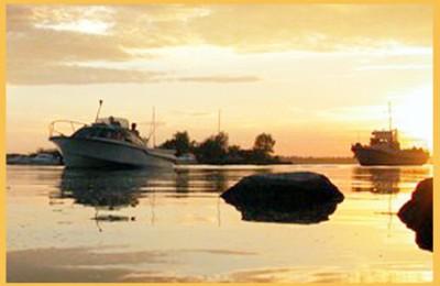 pesca turismo puglia
