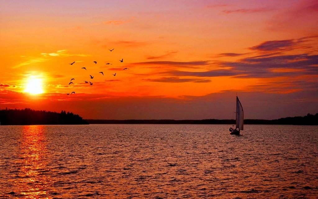 gita barca a vela salento puglia