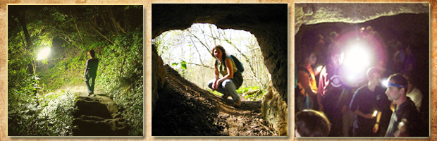trekking grotte puglia www.pugliavventura.com