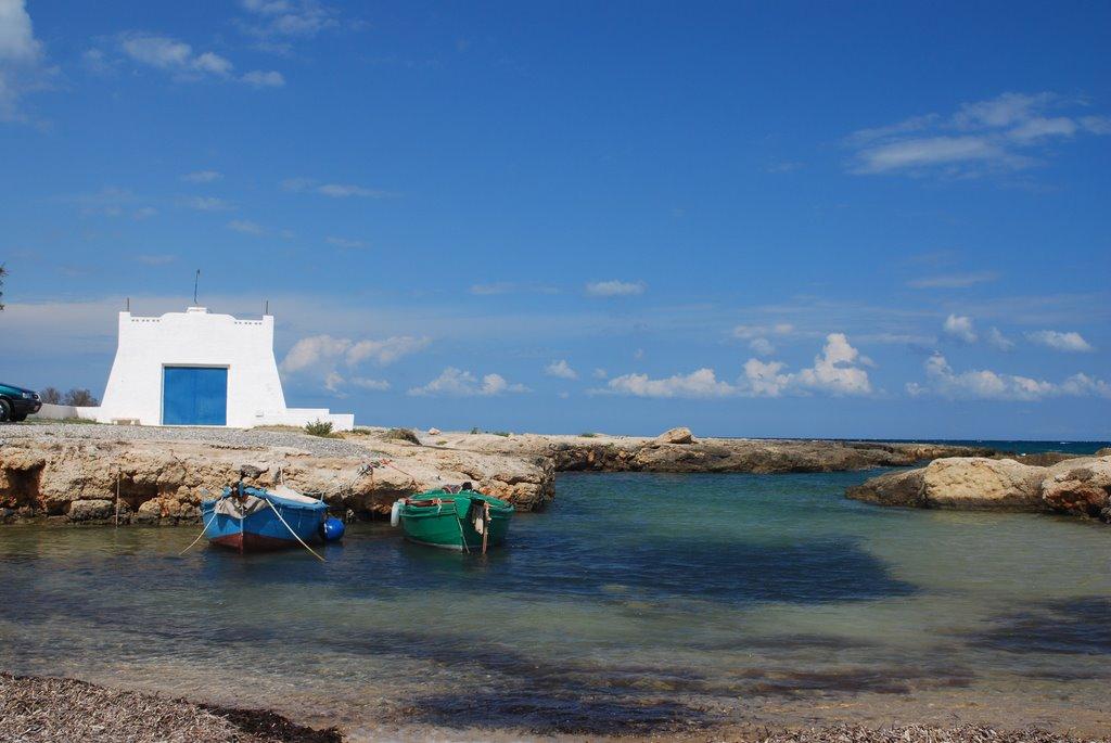 pescaturismo puglia savelletri torre canne pugliavventura