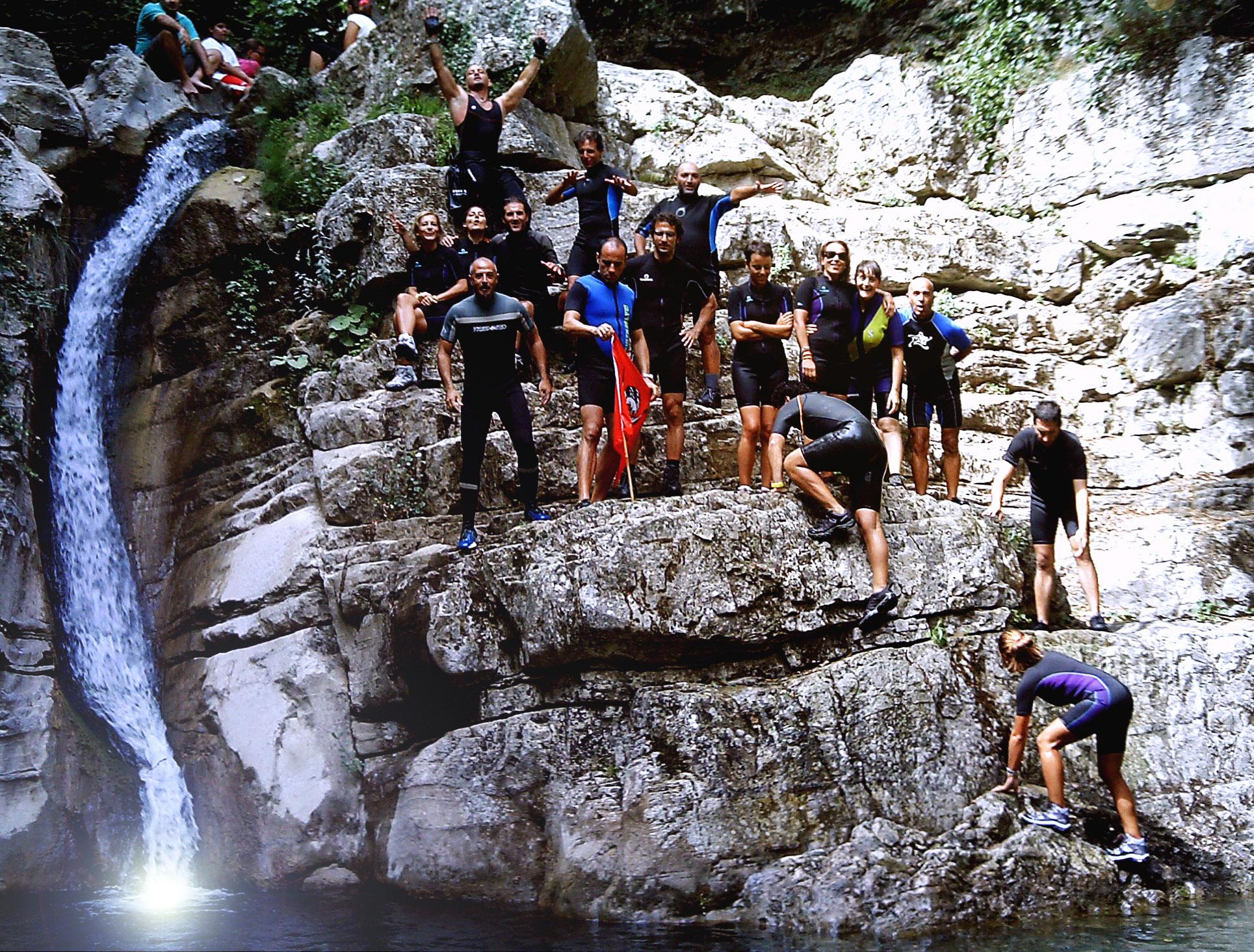 escursioni puglia www.pugliavventura.com