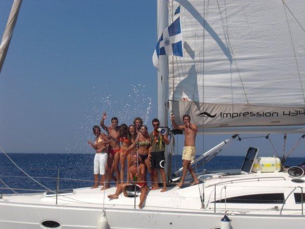 vacanze barca a vela puglia pugliavventura