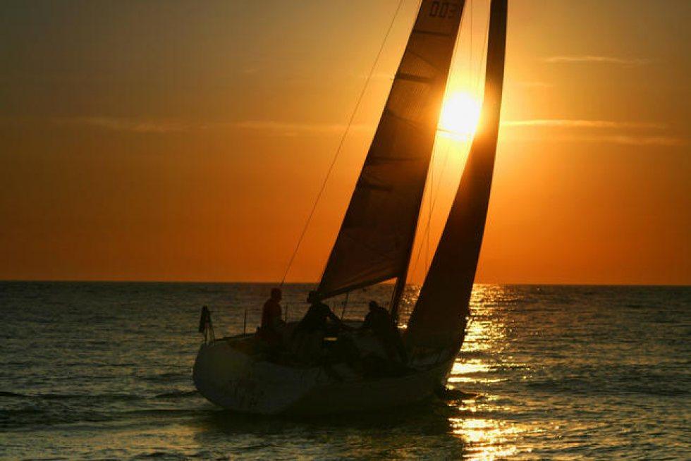 Escursioni barca vela Puglia Salento