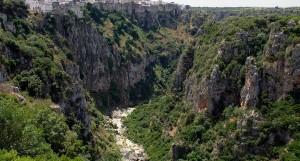 posti da vedere in Puglia - gravine
