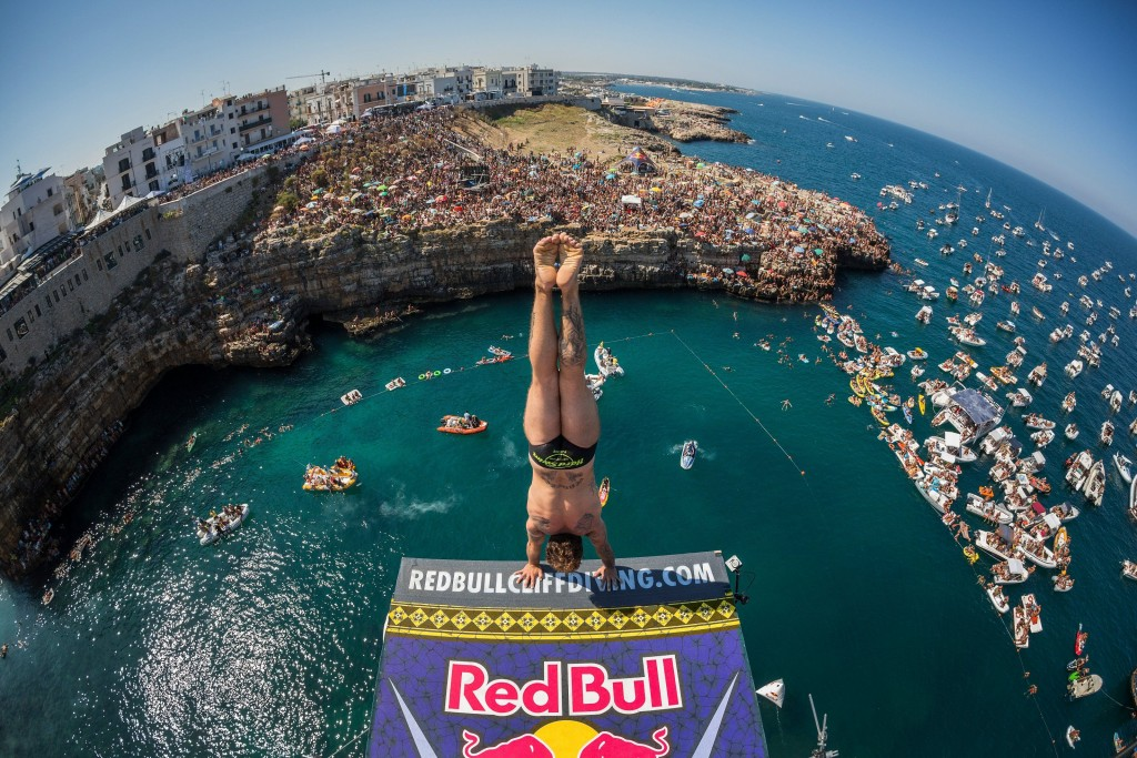 Red_Bull_Cliff_Diving_World_Series_2019 Polignano