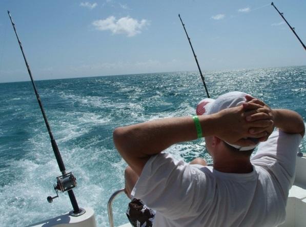 escursione barca puglia pesca