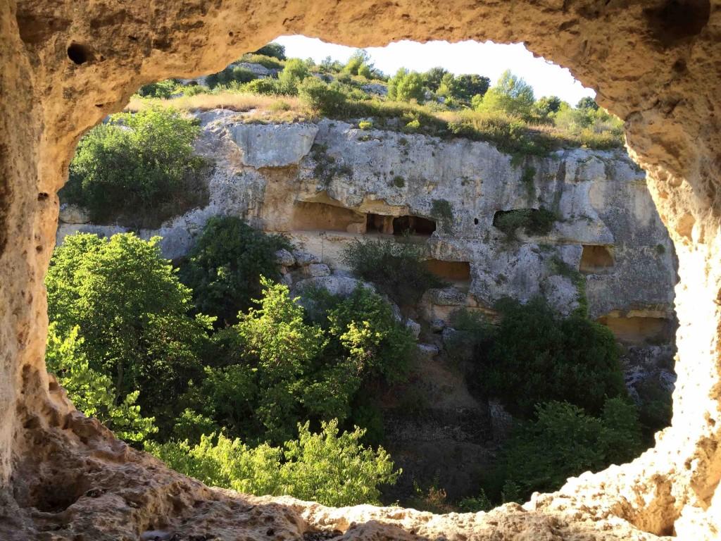 Trekking Tour Puglia in gravine