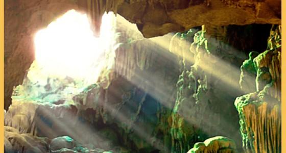 Trekking Escursioni Grotta Puglia