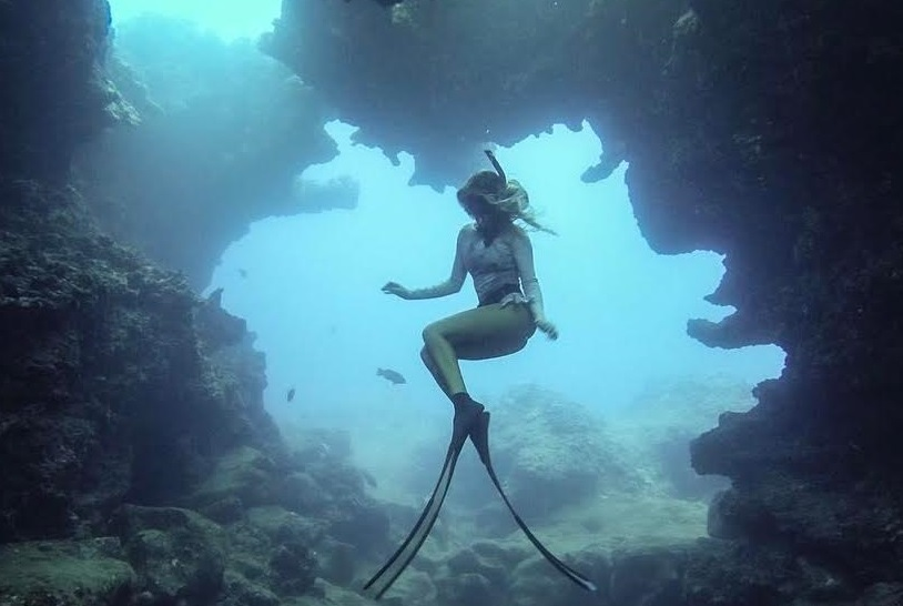 snorkeling grotte costiere