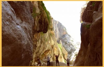 escursione gravina www.pugliavventura.com