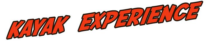 titolo kayak experience