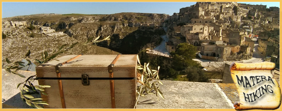 Matera Hiking Tour Excursions