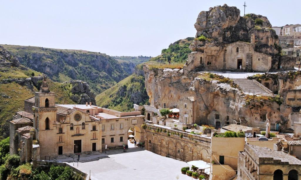 Gravina di Matera - landscape (6)