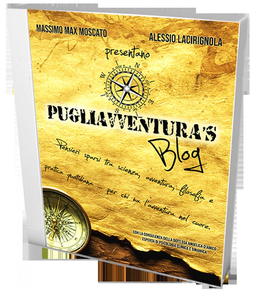Escursioni Pugliavventura's Blog Book Cover 2